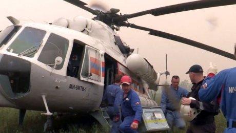 Легкомоторный самолет Ан-2 пропал наюге Западной Сибири