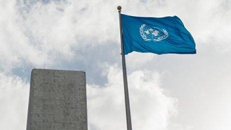 Совбез ООН во 2-ой раз проголосует покандидатам напост генерального секретаря