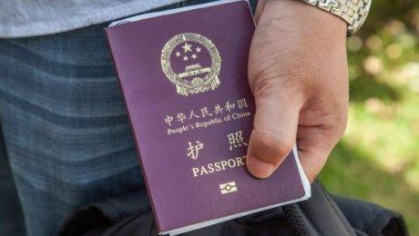 Китаец вГермании чуть нестал беженцем из-за незнания языка