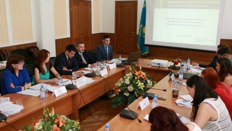 Коллекторы новой формации могут появиться в Казахстане