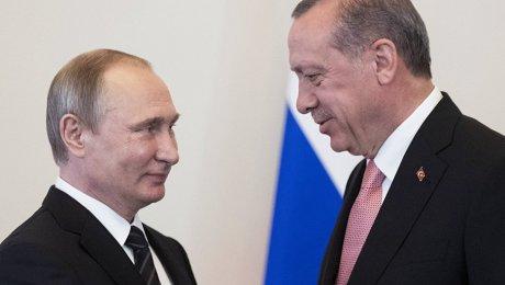 Казахстан воодушевлен примирением России и Турции