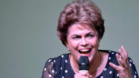 Сенат Бразилии проголосовал за продление процесса импичмента Русеф