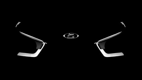 Волжский автомобильный завод обнародовал официальный тизер новой версии