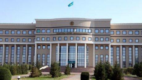 МИД советует казахстанцам быть осторожнее в Таиланде