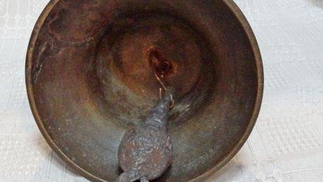 ВКрыму археологи обнаружили древний аналог радионяни
