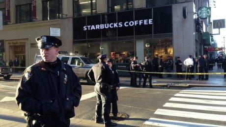 Нью-Йорк: умечети расстреляны имам иего помощник