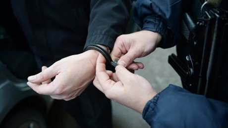 В российской столице схвачен мужчина, открывший стрельбу полюдям