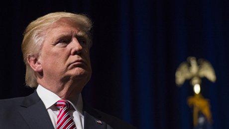 Трамп готов сражаться и«Исламским государством» вместе сРоссией