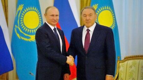 Порошенко готов ккомпромиссам поДонбассу— Назарбаев