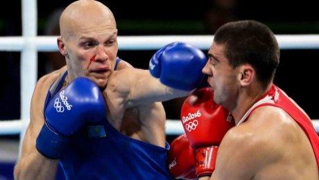 Болельщики освистали русского боксера Тищенко, ставшего олимпийским чемпионом