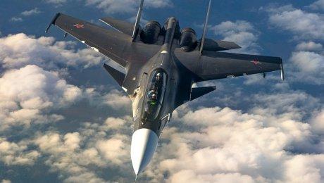 Ирак открыл воздушное пространство для бомбардировщиков Российской Федерации