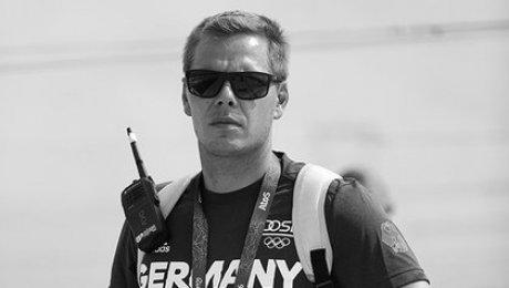 Рио-2016. Погибший германский тренер стал донором для четырех человек