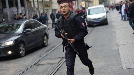 ВТурции после кровавых атак сообщили оповышенной угрозе терактов