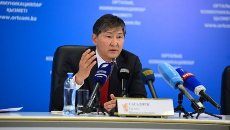 Новейшую  методику обучения госязыку внедрят в русских  школах Казахстана
