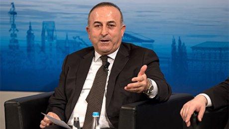 Турция считает, что вУкраинском государстве наступил кризис из-за давления Запада