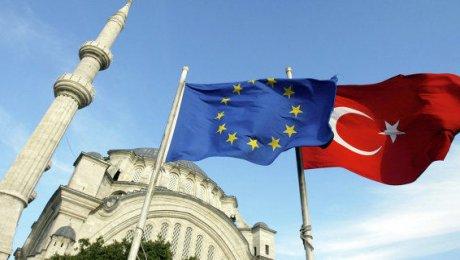 Турция вступит вЕС?