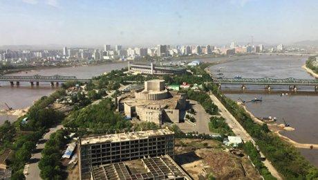 Пропавший в Российской Федерации работник посольства КНДР нашелся вЮжной Корее