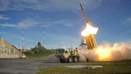 Запуск ракеты КНДР непредставлял опасность для США— Пентагон