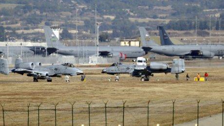 Бундесвер ищет замену турецкой авиабазе Инджирлик