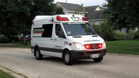 ВСША около покрайней мере 15 человек попали в поликлинику после отравления «спайсом»