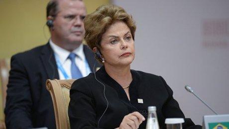 Импичмент президента Бразилии переходит на заключительную стадию