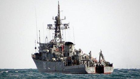 Врамках неожиданной проверки неменее 15 русских кораблей вышли вЧёрное море