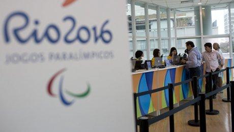 ПКР: решение онедопуске россиян наПаралимпиаду распространяется наИгры