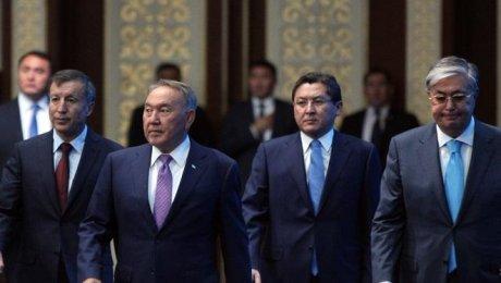 Казахстан желает избавить мир отядерного оружия ивоенных блоков