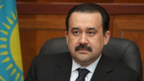 Масимов выразил сожаления семьям погибших при пожаре в столице России кыргызстанцев