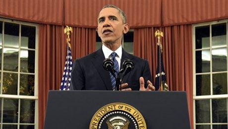 Обама продлил объявленный после терактов 9/11 режимЧП