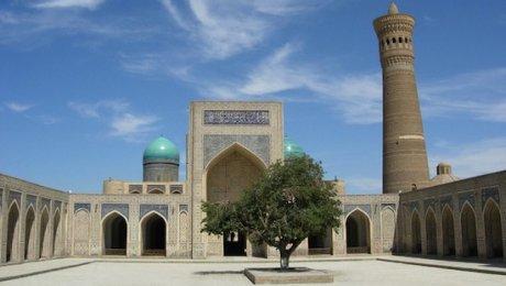 ВТашкенте уверяют встабильности состояния Ислама Каримова— Узбекистан