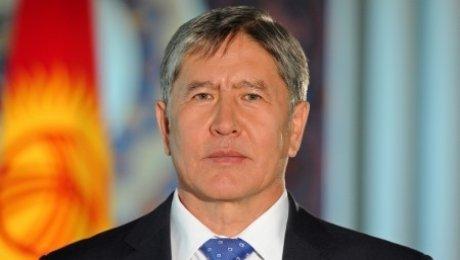 Атамбаев обвинил братьев пореволюции вклевете