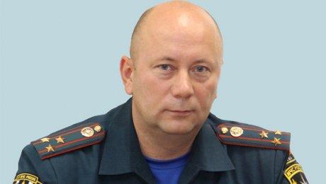 Глава приморского управления МЧС умер, спасая людей