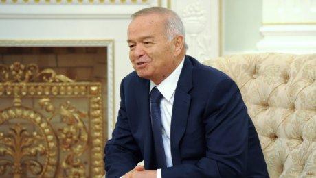 Лукашенко направил соболезнование всвязи со гибелью Ислама Каримова