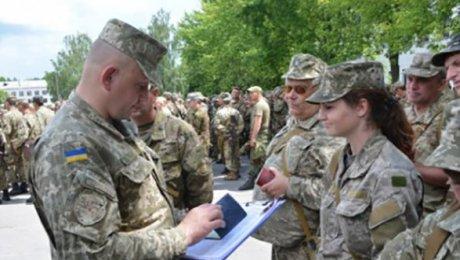 Вгосударстве Украина начались массовые военные сборы: ВСУ стягивает резервные кадры