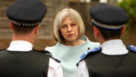 Англия будет играть главную роль намировой арене— Тереза Мэй