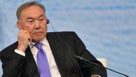 Назарбаев наG-20 встретился сОбамой иПан ГиМуном