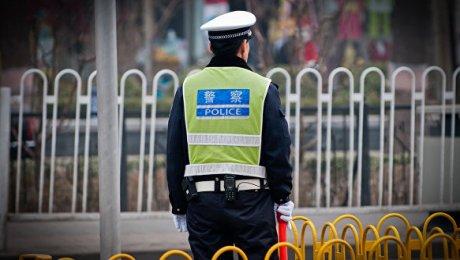 Неменее 2-х тыс. беглых коррупционеров задержаны в КНР