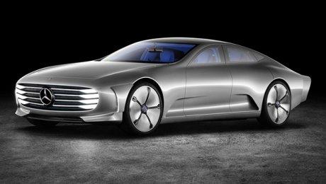К 2024г концерн Daimler разработает шесть электрокаров