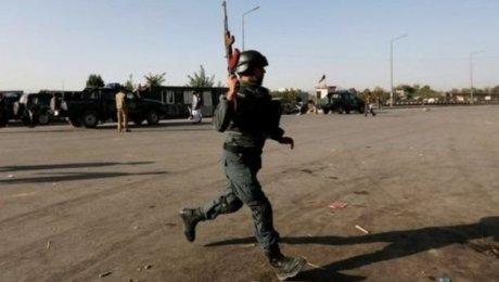 Неменее 20 человек стали жертвами двойного теракта вКабуле