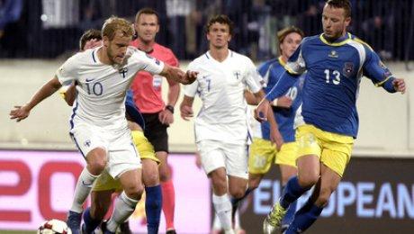 ФИФА дала разрешение 9 игрокам выступать засборную Косово