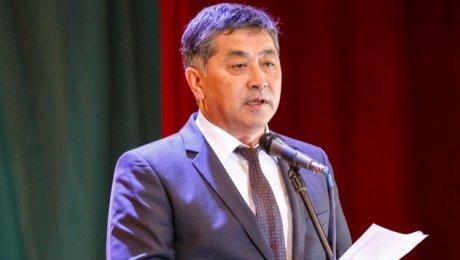 Совет по этике рассмотрит дело оскандалившегося акима Капшагая