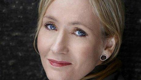 Джоан Роулинг представит три новых рассказа омире Гарри Поттера