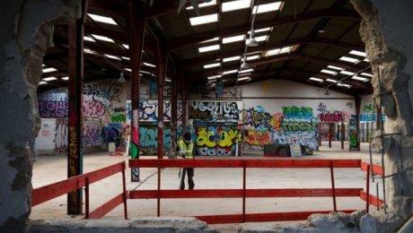 Встолице франции всередине осени откроют 1-ый лагерь для беженцев