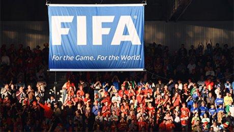ФИФА обсудит вопрос проведенияЧМ сучастием 40 стран