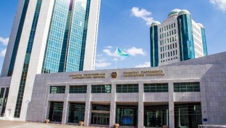 ВМажилисе начали работу над законопроектом по сопротивлению экстремизму