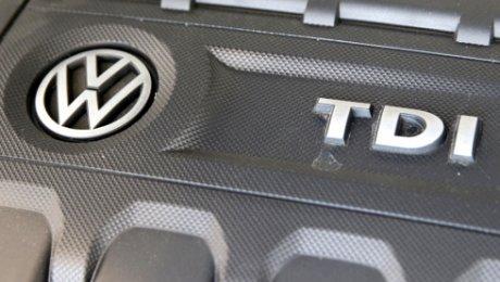 VW небудет торговать дизельные авто вСША