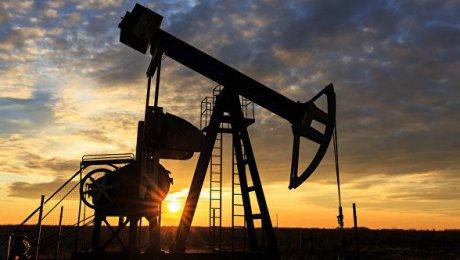 Цены нанефть Brent превысили 49 долларов забаррель