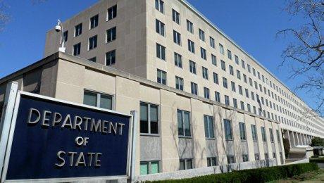 США обеспокоило признание «Левада-центра» зарубежным агентом— Госдеп
