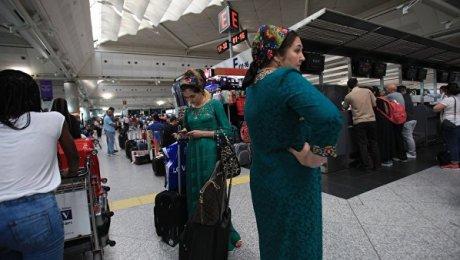 Спецслужбы Турции предотвратили теракт ваэропорту Ататюрка